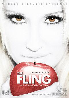 The Fling DVD