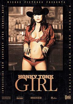 Honky Tonk Girl DVD