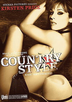 Country Style DVD