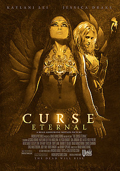 Curse Eternal DVD