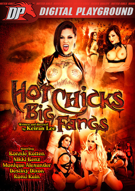 Hot Chicks Big Fans DVD