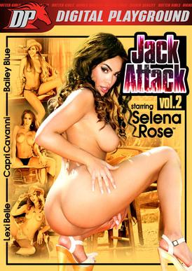 Jack Attack #2 DVD