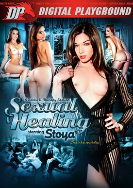 Sexual Healing DVD