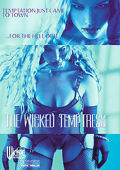 Wicked Temptress DVD