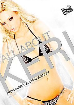 All About Keri DVD