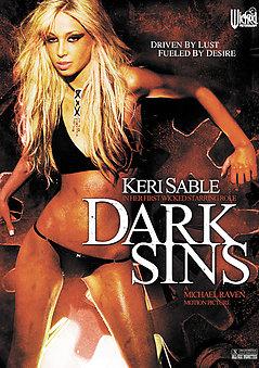 Dark Sins DVD