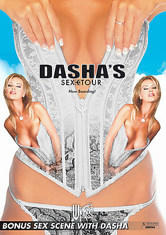 Dasha's Sex Tour DVD