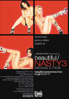 Beautiful Nasty #3 DVD