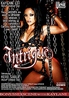 Intrigue DVD