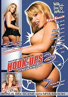 Hook Ups 8 DVD