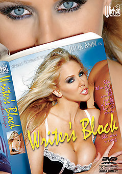 Writer's Block DVD