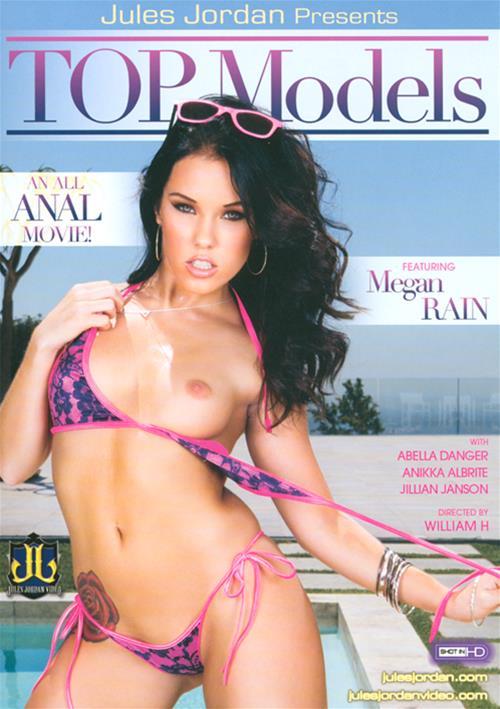 Top Models DVD
