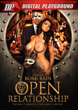 Open Relationship DVD
