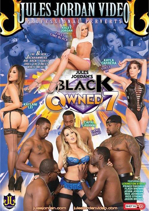 Black Owned #7 DVD