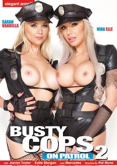 Busty Cops on Patrol #2