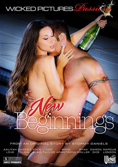 New Beginnings DVD
