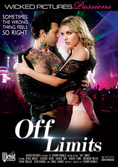 Off Limits DVD