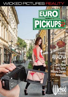 Euro Pickups #02 DVD