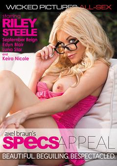 Specs Appeal DVD