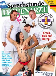 Sprechstunde Frauenarzt #4 DVD