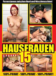 Hausfrauen #15 DVD