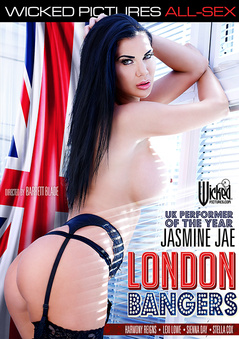 London Banger DVD