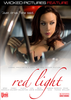Red Light DVD