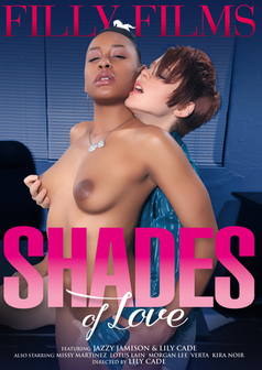 Shades of Love DVD