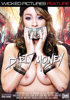 Dirty Money DVD