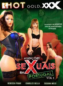 Audições Sexuais em Portugal Vol 1 DVD