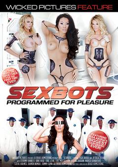 Sex Bots DVD