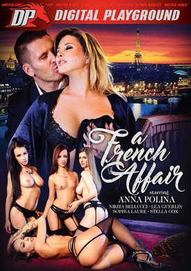 A French Affair DVD
