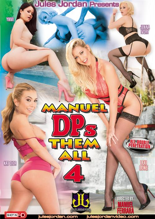 Manuel DPs Them All 4