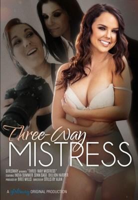 Three-Way Mistress DVD