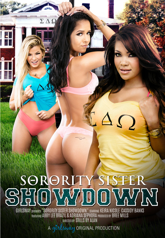 Sorority Sister Showdown