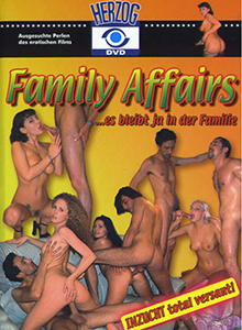 Family Affairs … es Bleibt ja in der Familie