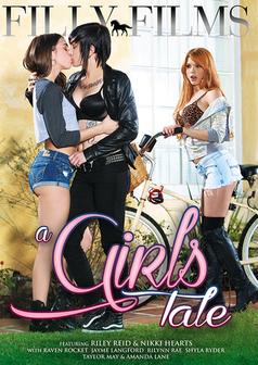 A Girl's Tale DVD
