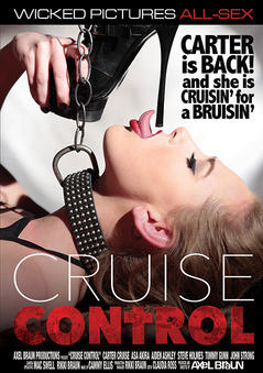Cruise Control DVD