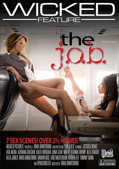 The J.O.B DVD