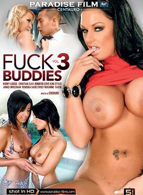 Fuck Buddies #03