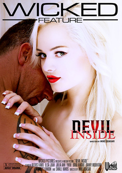 Devil Inside DVD
