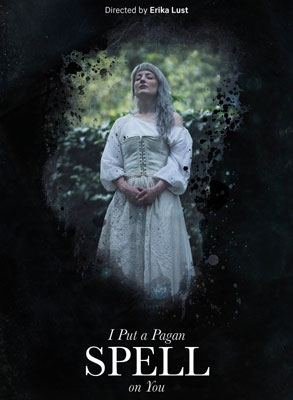 I Put A Pagan Spell On You DVD