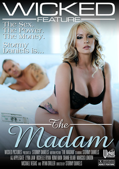 The Madam DVD
