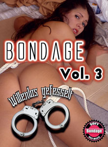 Bondage - Willenlos gefesselt Vol. 3