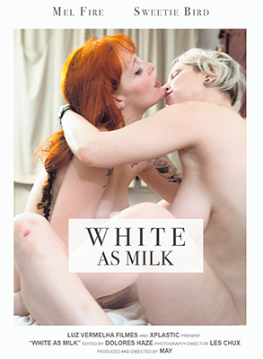 White as Milk DVD