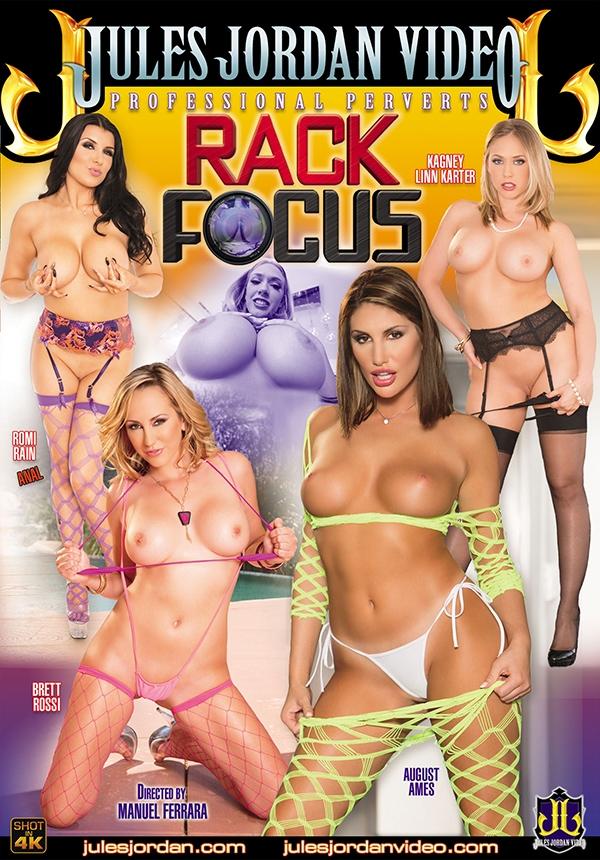 Rack Focus