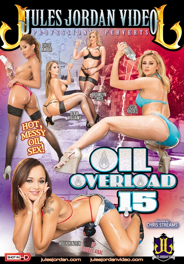 Oil Overload #15