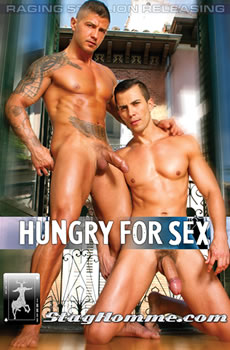 Hungry for Sex