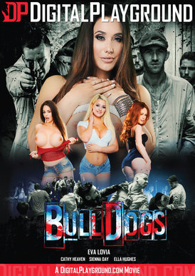 Bulldogs DVD