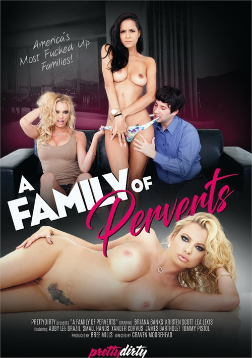 A Family Perverts